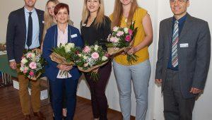 Jubiläumsfeier 10 Jahre EIB 2017